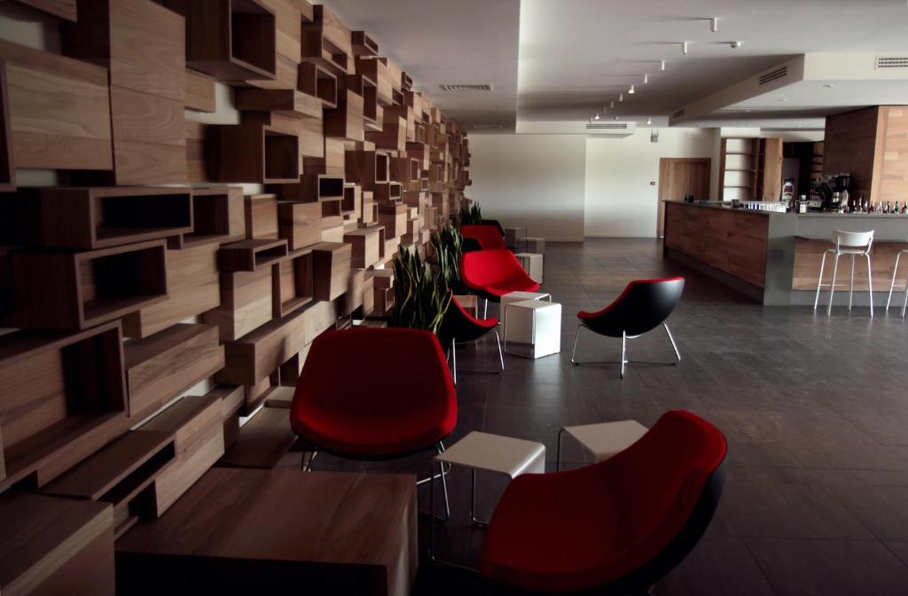 Hotel Residence & Centro Congressi Le Terrazze Villorba