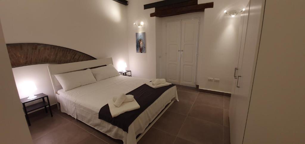 Belle Donne Apartment Appartamento Benevento