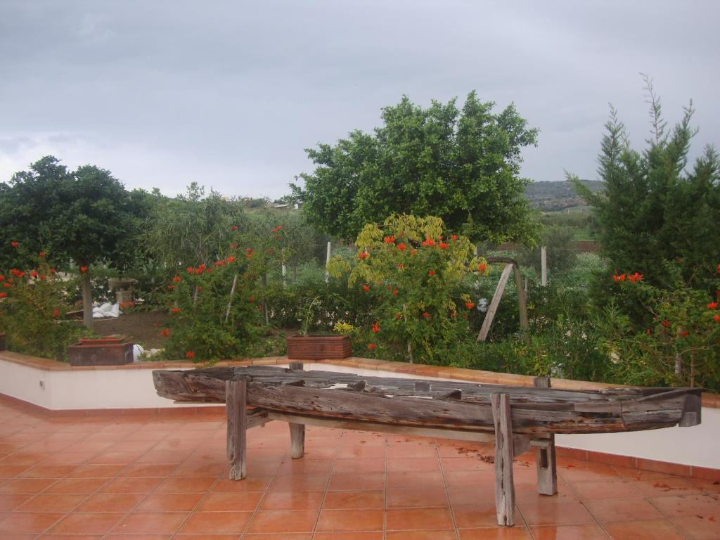 Sicily Garden Furniture Villa delle palme delfina rentals in trapani sicily italy workwithnaturefo