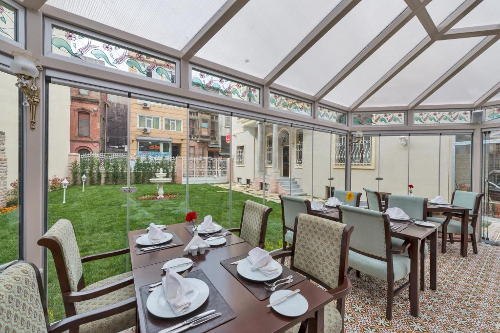 Enderun hotel istanbul istanbul book your hotel with for Enderun hotel istanbul