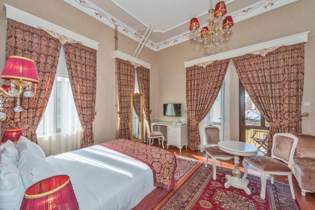 Enderun hotel istanbul istanbul prenotazione on line - Divano di istanbul ...