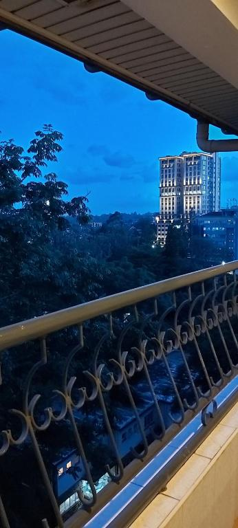 1 Bedroom Apartment With A View Of Westlands Apartment Nairobi