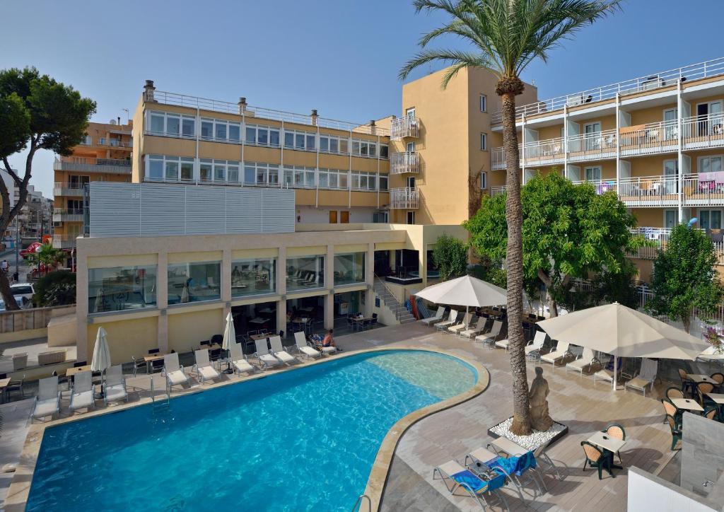 Hotel Hispania Mallorca
