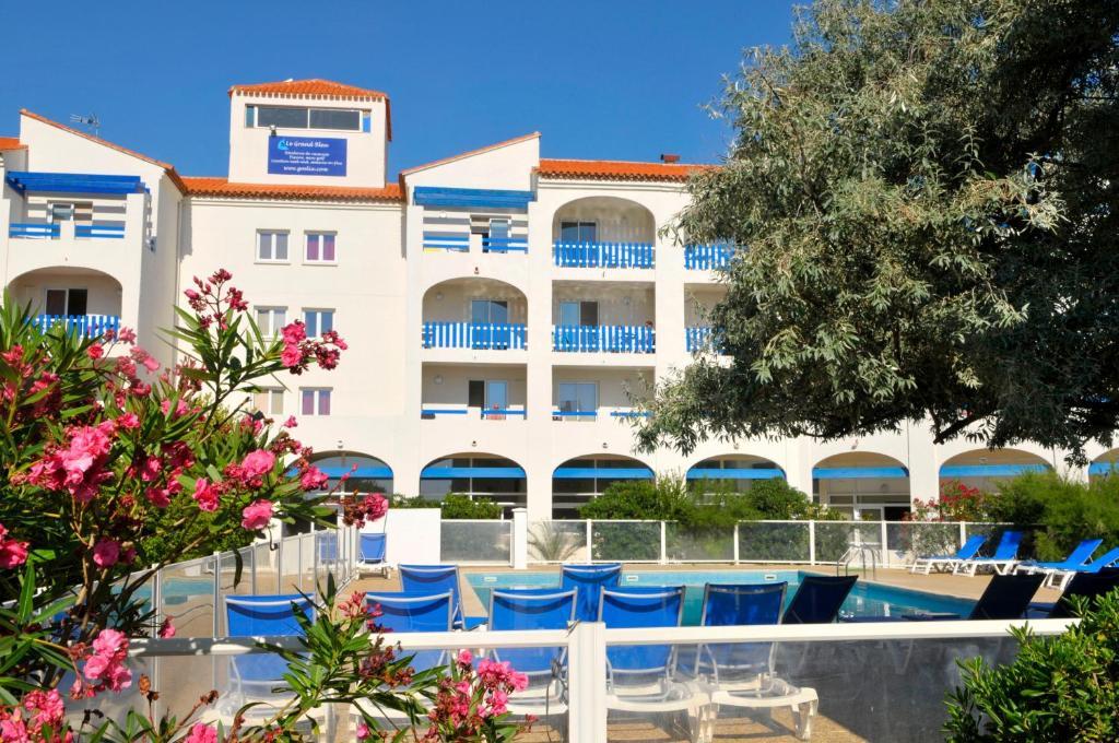 Hotel De La Plage Le Barcares