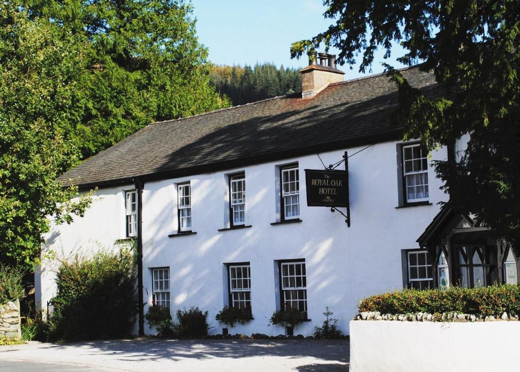 The Royal Oak Hotel Keswick