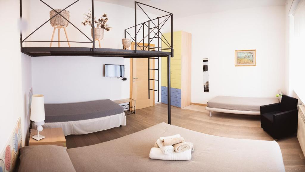 Accogliente Casa Livorno Bed Breakfast Livorno