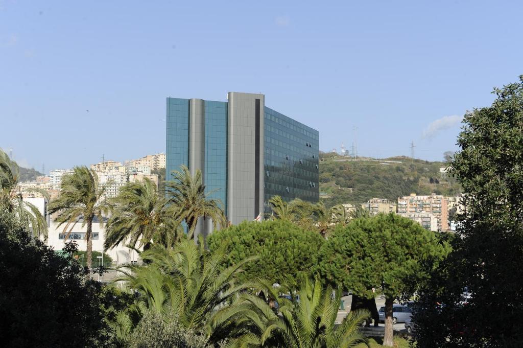 Hotel Spa Genova