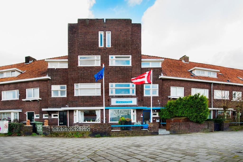 Hotel Eindhoven Centre Ville