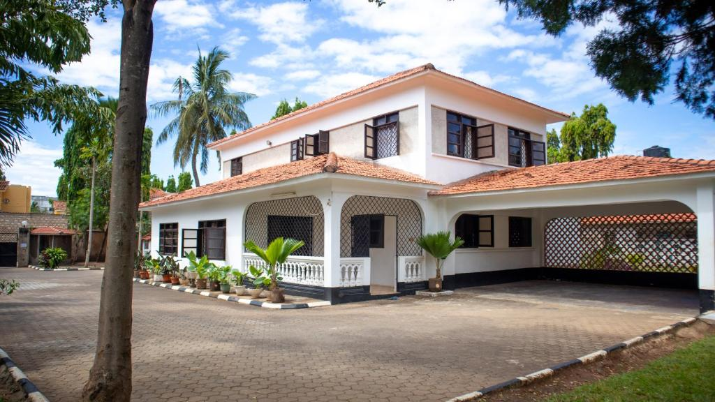 Venice Houses Apartment Mombasa