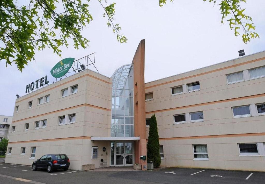 Hotels In Le Mans With Family Rooms