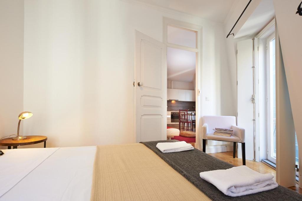 Portugal ways santos design apartments lissabon for Design boutique hotels lissabon