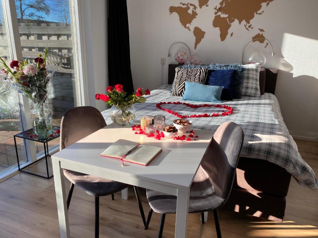 Bzb Jantina Appartement Heerenveen