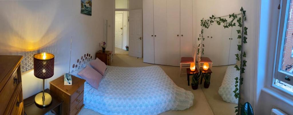 Cosy One Bedroom Apartment Entire Apartment View To Kew Gardens Richmond Free Wi Fi Apartment Kew