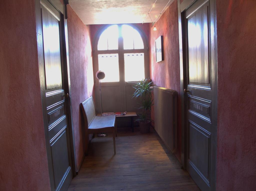 chambres d 39 h tes l 39 epicurium le puy en velay informationen und buchungen online viamichelin. Black Bedroom Furniture Sets. Home Design Ideas