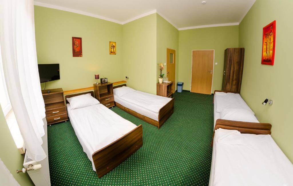 Spa Hotel Zgorzelec