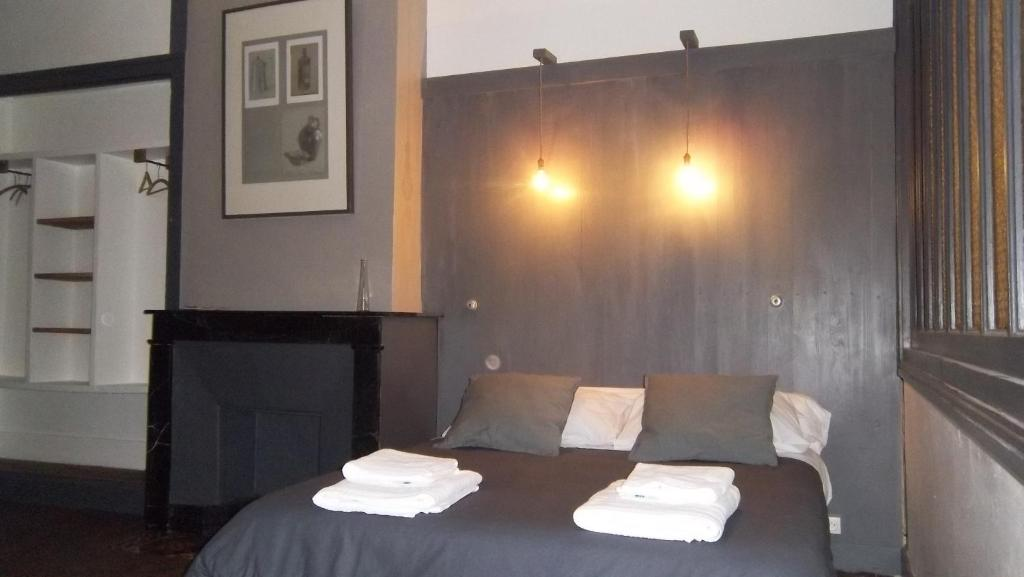 Chambres d 39 h tes l 39 epicurium r servation gratuite sur for Le puy en velay chambre d hote