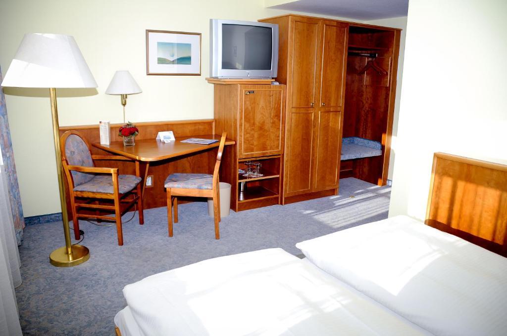 Hotel National Bad Duben