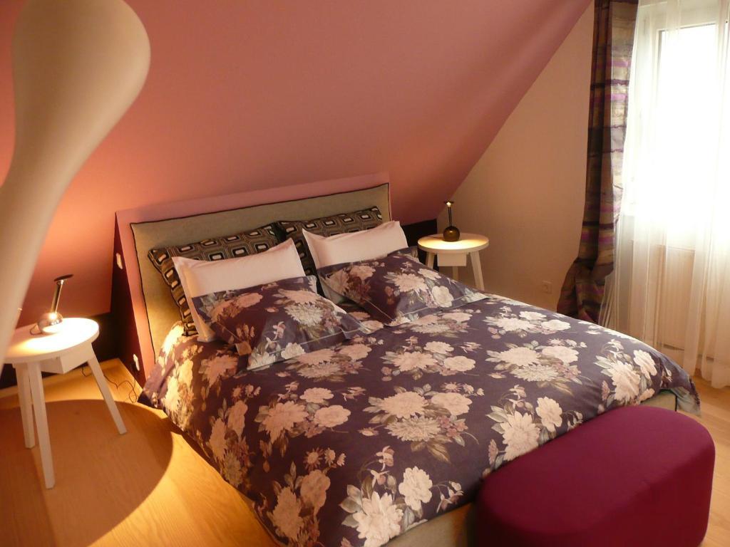 Le Gm Chambres D Hotes De Charme En Alsace Bed Breakfast