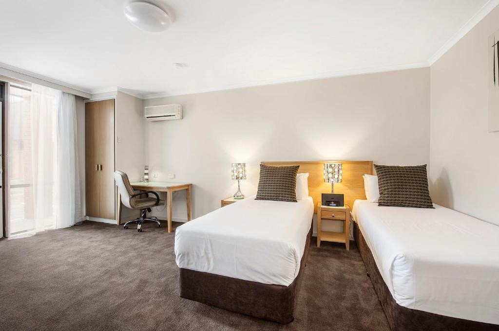 Mid city motel warrnambool warrnambool reserva tu hotel for Habitaciones familiares italia