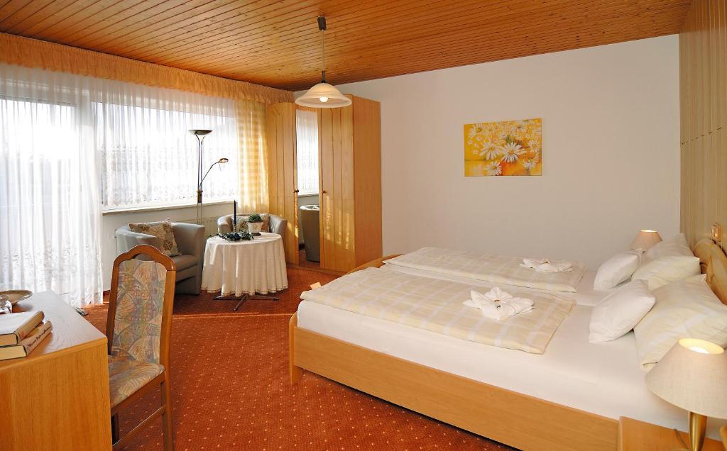 Bad Bruckenau Hotel