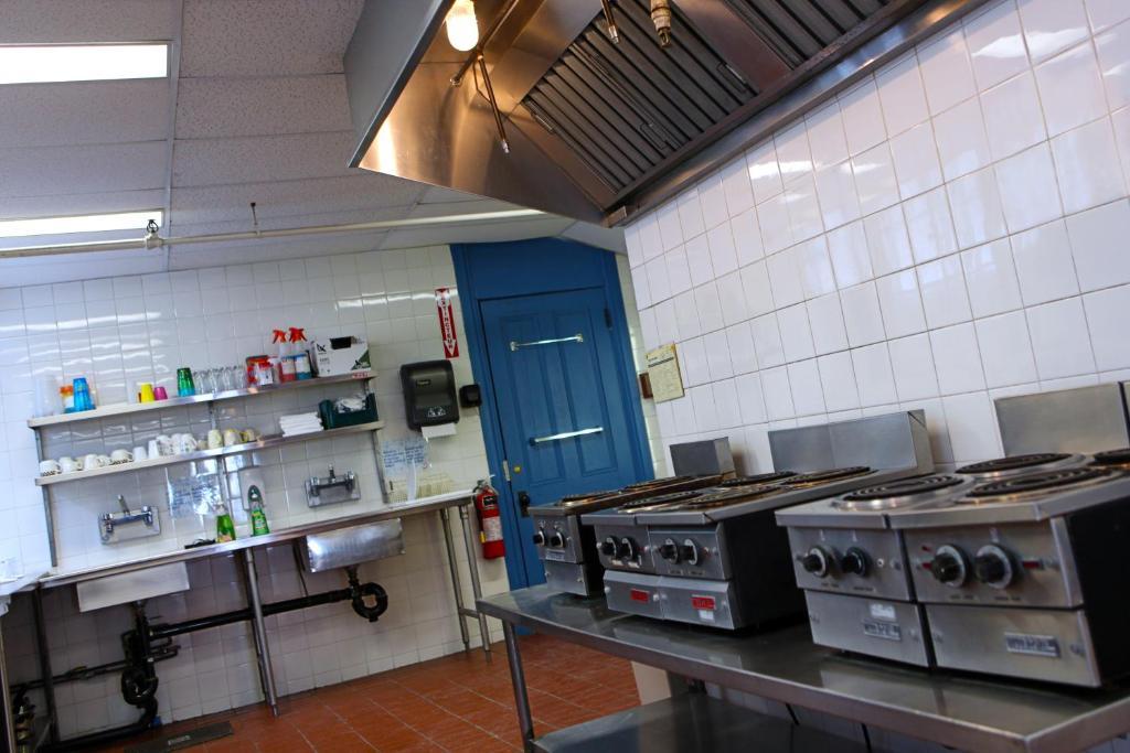 Auberge internationale de quebec r servation gratuite for Equipement de cuisine quebec