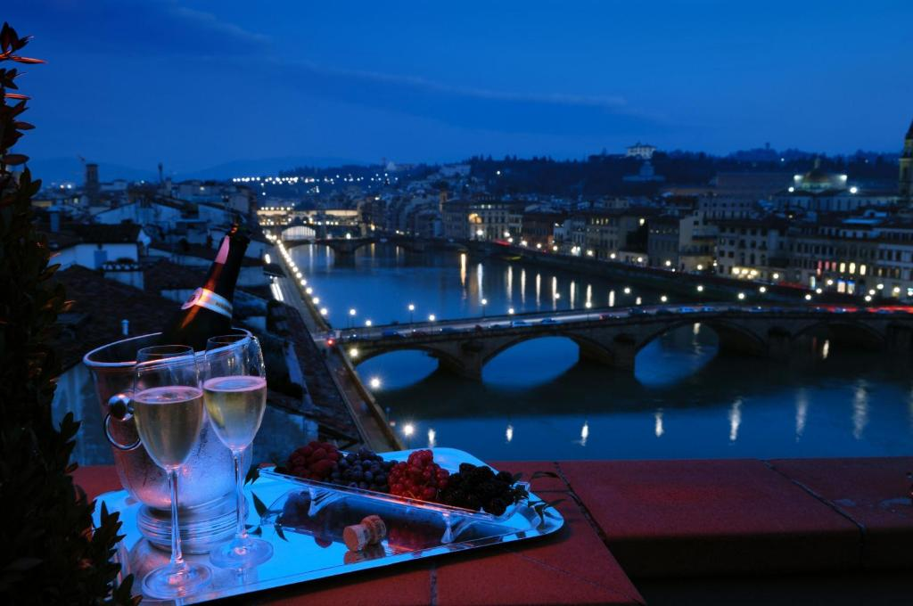 SE.STO on Arno - Florence : a Michelin Guide restaurant