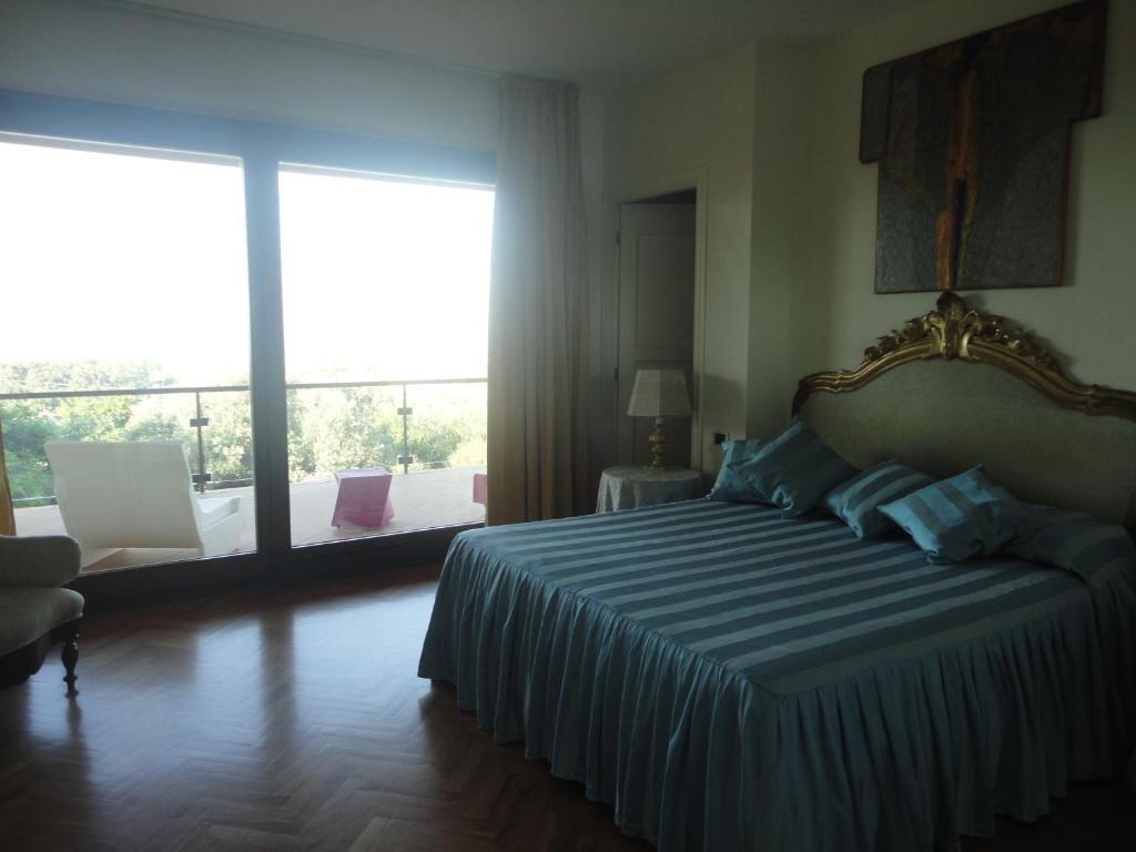 Villa Zagara Luxury Bed Y Breakfast Casas Rurales Pescara