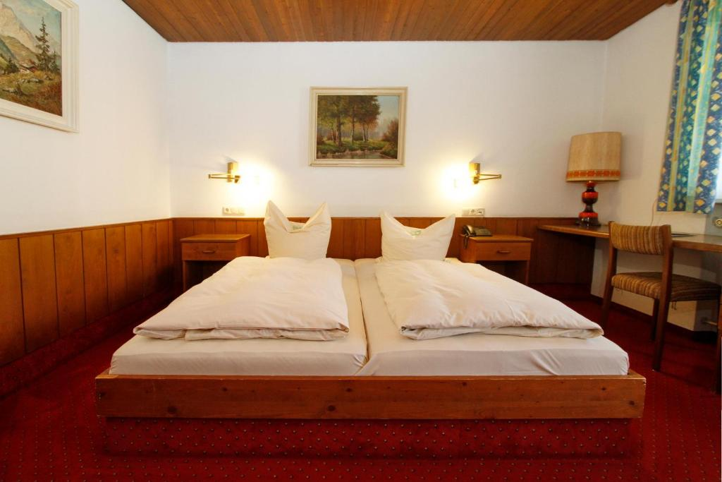 Hotel Restaurant Neumayr
