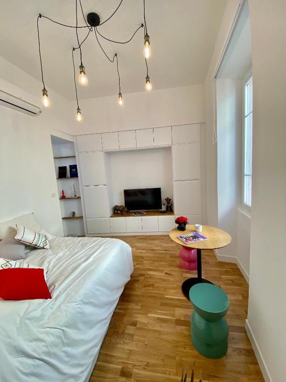 Appartamento Suite Letizia Appartamento Ajaccio