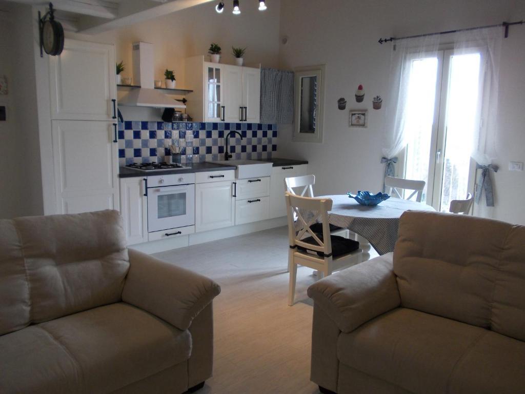 Appartamento Old England in Chianti, Appartamento Montespertoli
