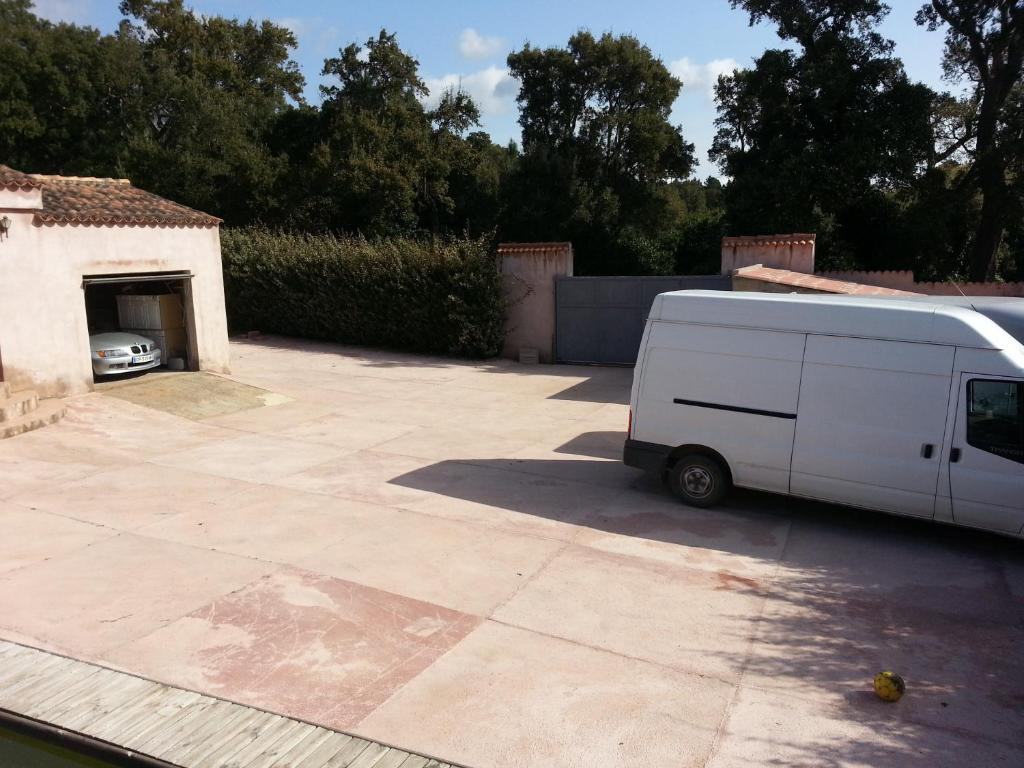 Villa marinette porto vecchio informationen und for Garage fiat porto vecchio