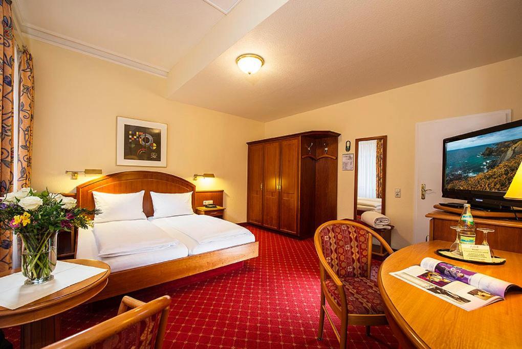 Kabel Hotel Schweizer Hof