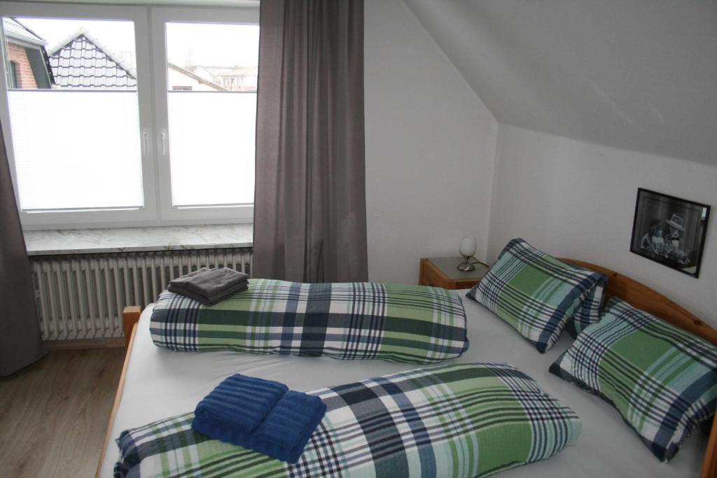 Frey Appartamento Eggebek