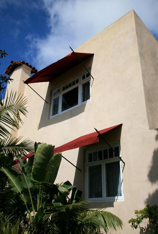 San Diego La Jolla Bed And Breakfast
