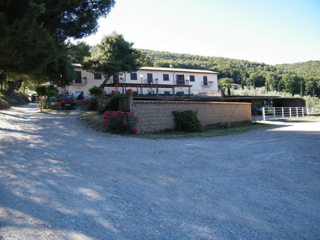 Civitella Del Lago