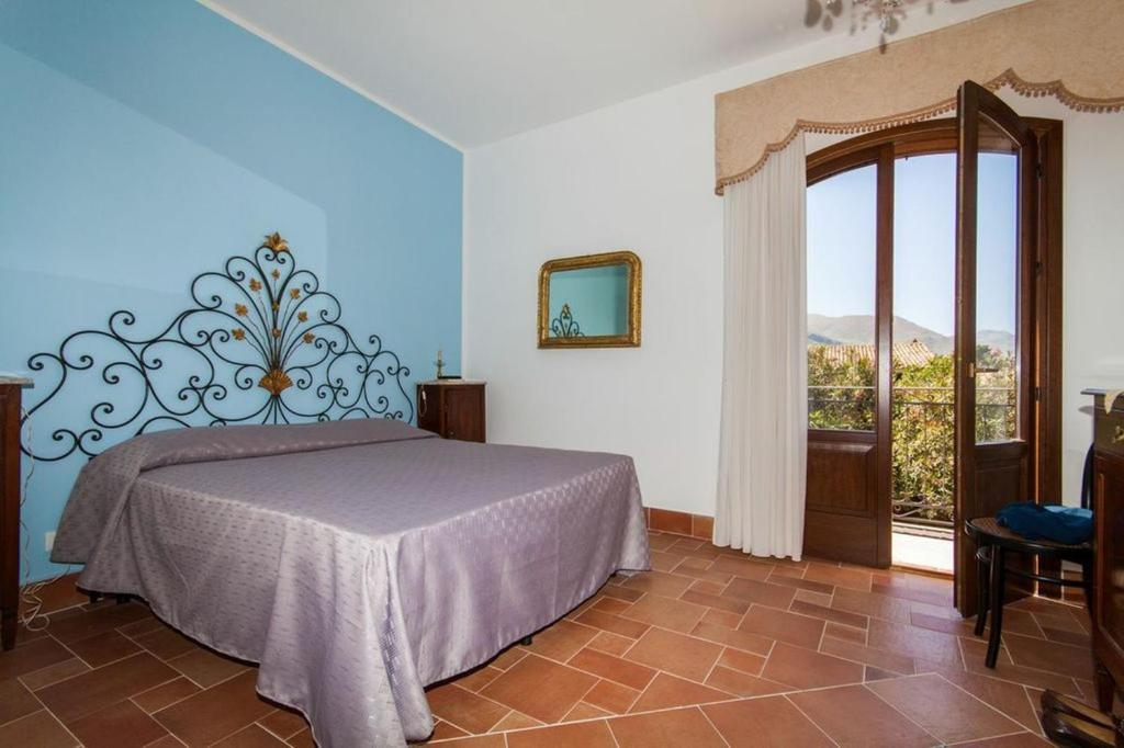 Baglio Buccellato, Bed & Breakfast Scopello