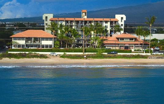 Maui beach vacation club kihei prenotazione on line for Cabin cabin in wisconsin dells con piscina all aperto