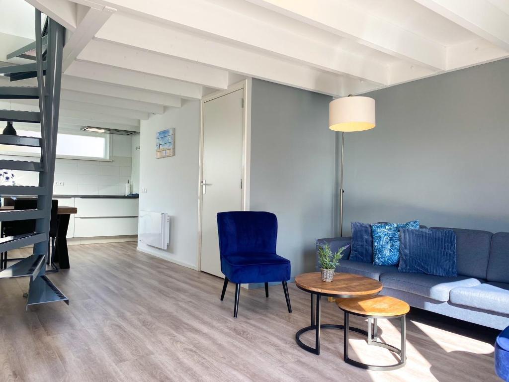 Nieuw Vakantiehuis Domburg Do08 Met Sauna Appartement Domburg