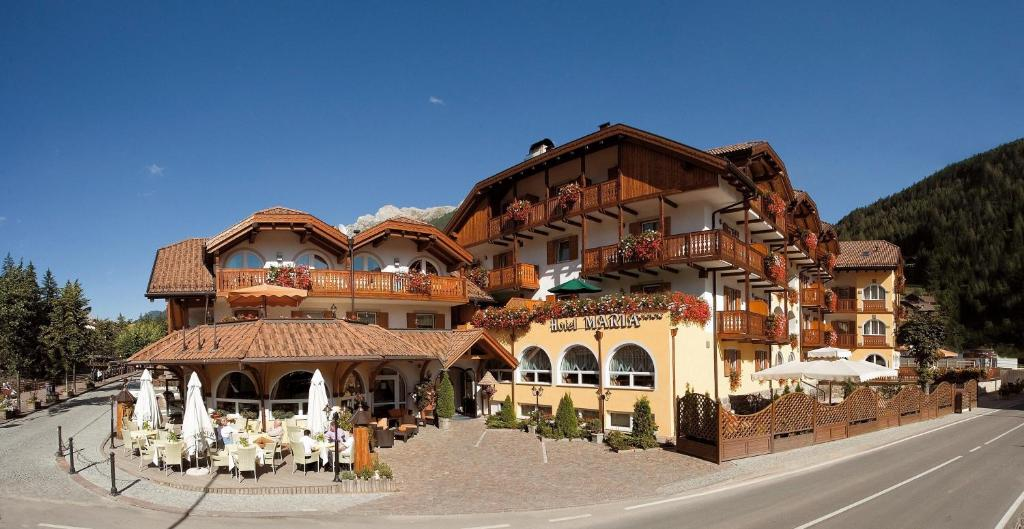 Leading Relax Hotel Maria A Moena