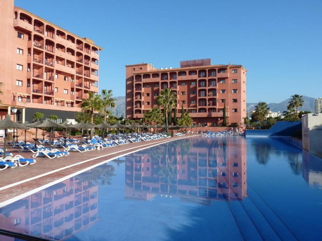 Appart Hotel Fuengirola