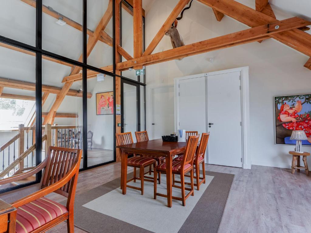Lovely Vakantiehuis In Goirle Dicht Bij Windmills Vakantiehuis Goirle