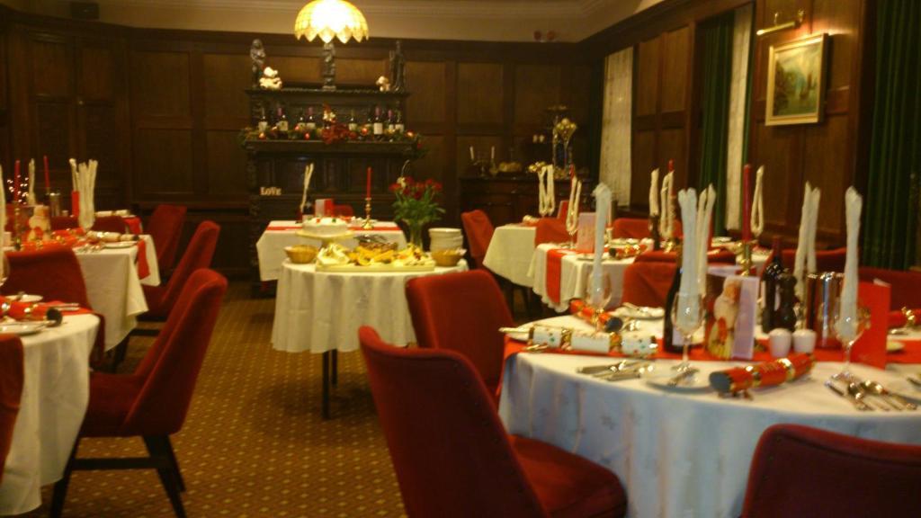 Bell Hotel Driffield Spa