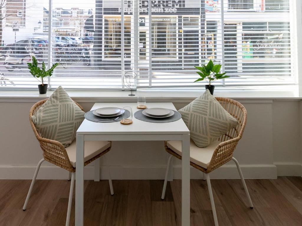 Modern Appartement In Den Haag Dicht Bij Seastrand Appartement Scheveningen