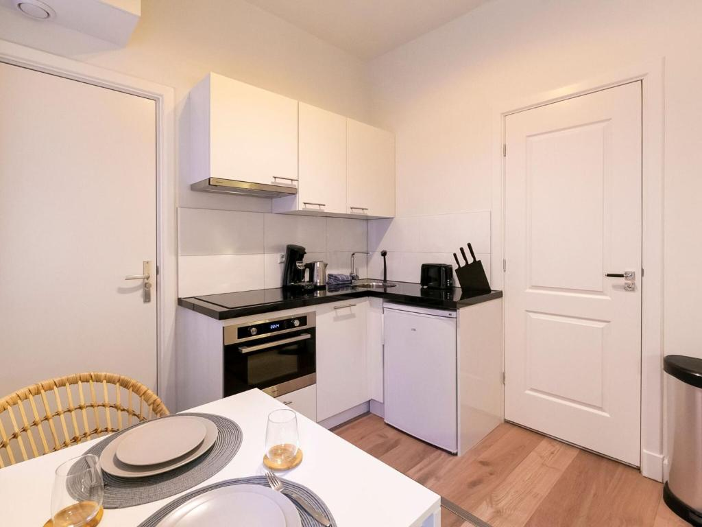 Lively Appartement In Den Haag Dicht Bij Peace Palace Appartement Scheveningen