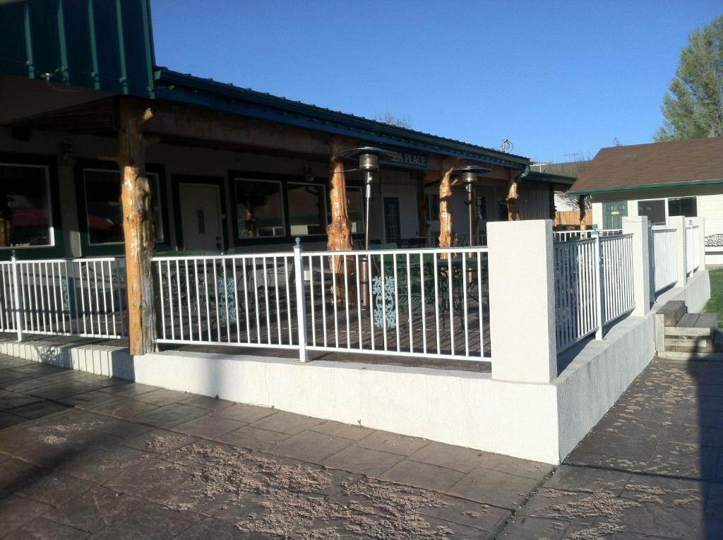 Bryce canyon inn cabins prenotazione on line viamichelin for Asheville nc cabin vista sulle montagne