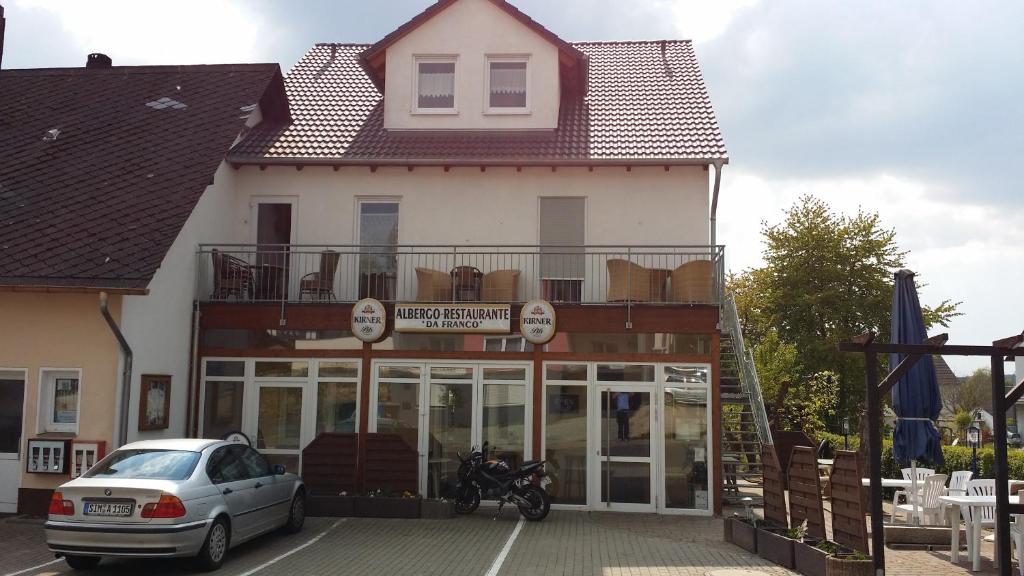 Hotels In Buchenbeuren Deutschland