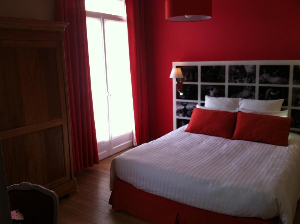 La villa bordeaux chambres d 39 h tes bordeaux online for Chambre hote bordeaux
