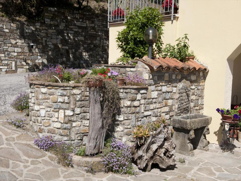 Villa Bernadette San Mauro Cilento