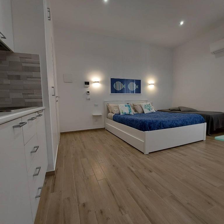 Casa Dei Normanni Costanza Appartamento Cefalu