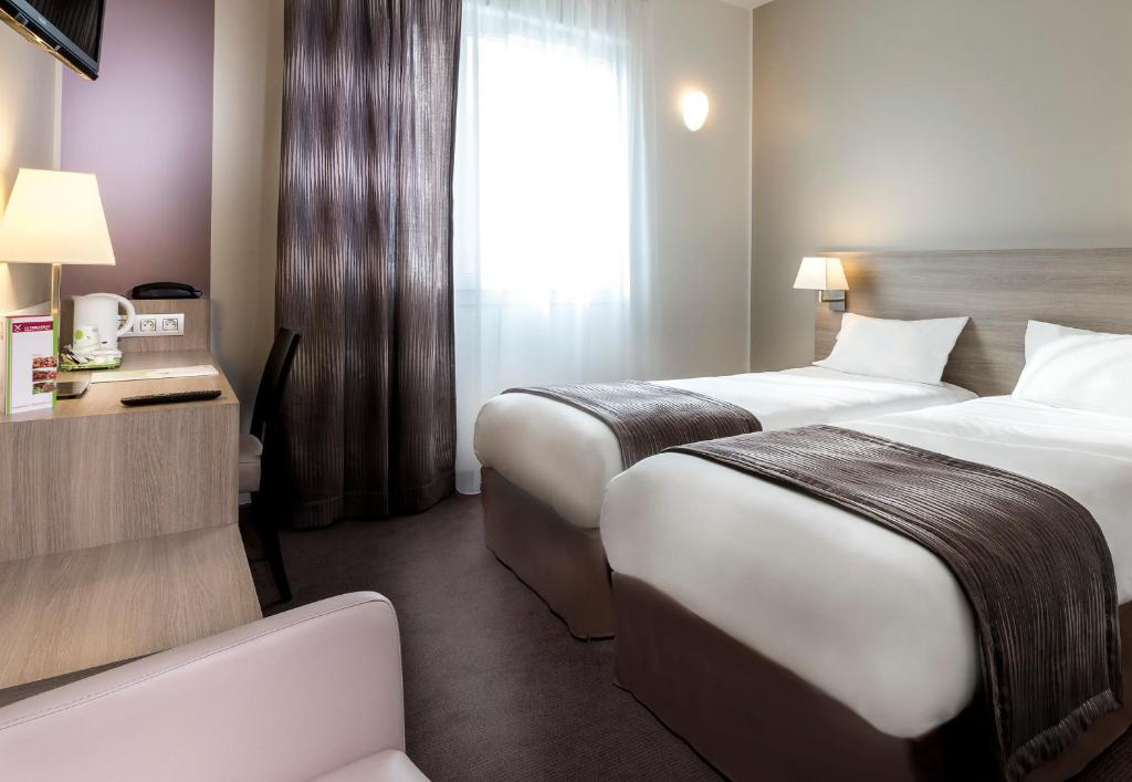 campanile metz nord talange thionville reserva tu hotel con viamichelin. Black Bedroom Furniture Sets. Home Design Ideas